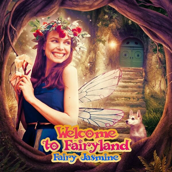 Cover art for Welcome to Fairyland
